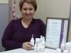 Преподаватель по маникюру и педикюру Припорова Лариса Витальевна